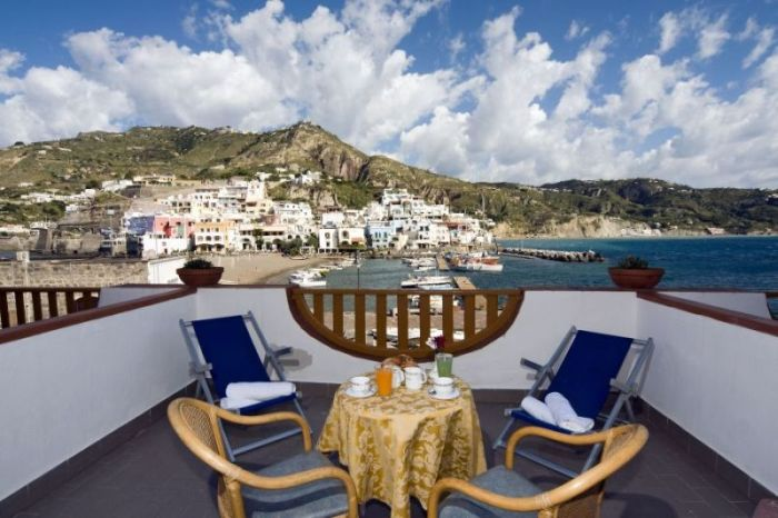Hotel Conte S.Angelo Bay - Ischia